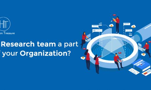 Is research team part of your organization?