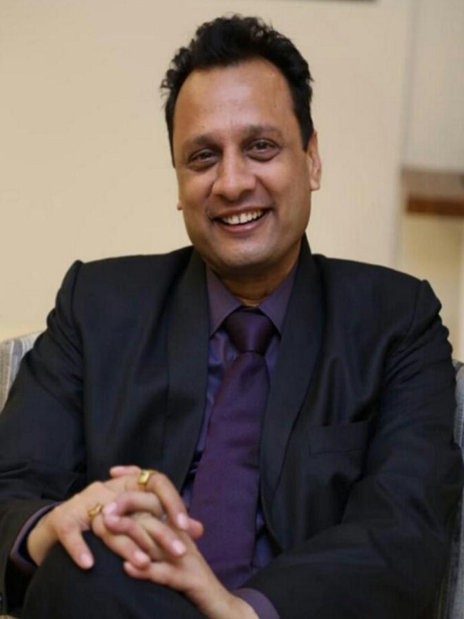 Ashok Kumar Sharda