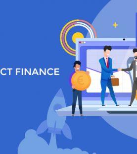 BPF (Basic Project Finance)