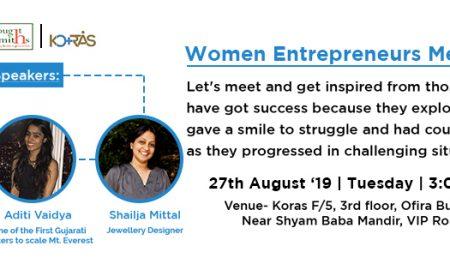 Woman Entrepreneur Meet