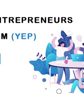 Yuva-Entrepreneurs Program (YEP)